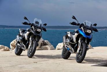 BMW anuncia recall das motos R 1200 GS e GS Adventure