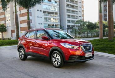 Nissan Kicks mantém essência mesmo nas versões de entrada, que partem de R$ 70.500