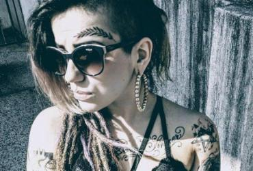 Professora de inglês é eleita Miss Tattoo Week 2017