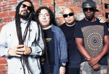O Rappa fará apresentação acústica em Salvador