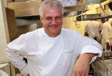 Edinho Engel participa do programa 'Chefs Brasileiros' do GNT