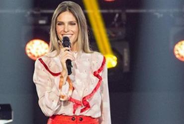 Look de Fernanda Lima no 'Popstar' vira piada na internet