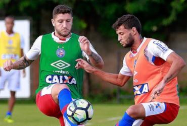 Bahia tenta quebra de jejum contra o Atlético-MG em Belo Horizonte
