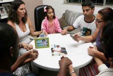 Tragédia aérea da TAM marca família baiana