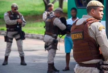 Cresce em 25% o número de assalto a ônibus em Salvador