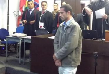 Ex-policial é condenado a 30 anos de prisão por matar a mulher