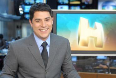 Evaristo Costa publica vídeo e deixa seus fãs esperançosos