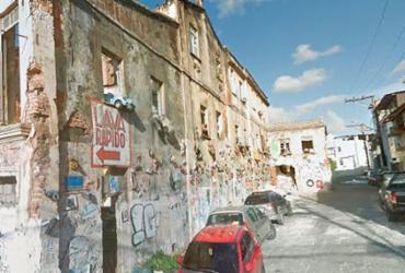 Ipac autoriza demolição de casarão localizado no Barbalho