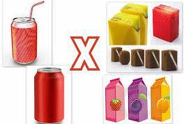 Refrigerante ou suco industrializado? Saiba qual é a melhor opção