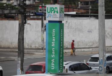 Dois homens são baleados em frente à UPA da San Martin