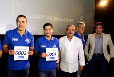 Prefeitura lança maratona oficial para 4 mil atletas