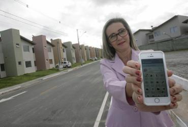 Novos aplicativos facilitam a comunicação entre os vizinhos