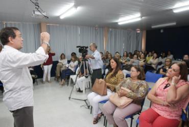 Jornada Pedagógica avalia rumos da rede estadual