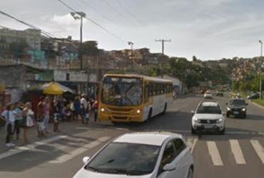 Colisão entre ônibus e ambulância deixa dois feridos na San Martin