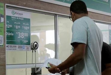 MPF questiona tarifas de estacionamento do aeroporto