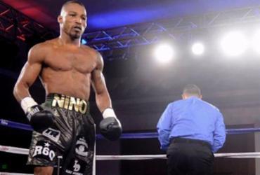 Robson Conceição nocauteia mexicano em 40s e segue invicto no boxe profissional