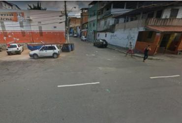 Homens mortos em troca de tiros tinham envolvimento com o tráfico