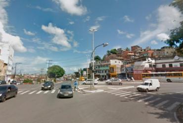 Dois homens são mortos a tiros no Largo do Tanque