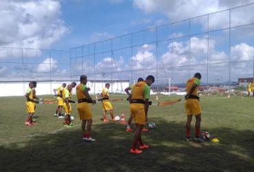 Fluminense de Feira e Juazeirense duelam nas oitavas de final