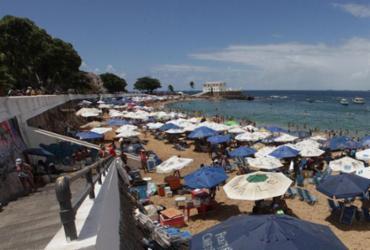 Corpo de mulher é encontrado boiando na praia do Porto da Barra