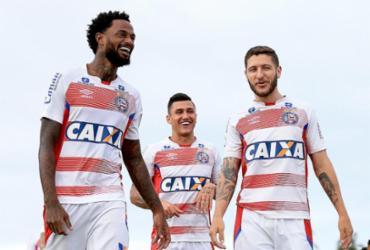 Bahia busca contra o Santos 3º triunfo seguido como visitante