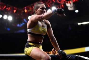 Amanda Nunes tem luta remarcada para setembro
