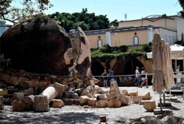 Tremores secundários sacodem Ilha de Kos, na Grécia