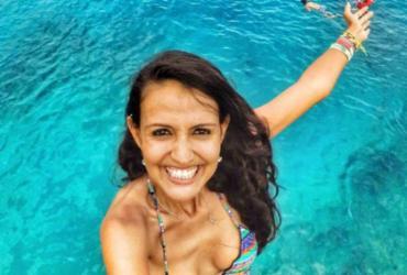 Baiana é barrada e banida da Indonésia após confusão com visto