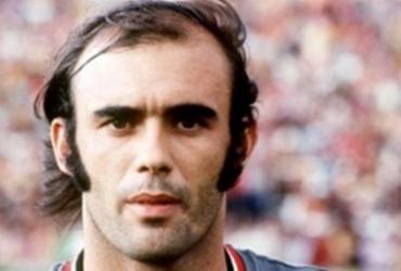 Waldir Perez, 66 anos, foi campeão brasileiro em 1977 pelo São Paulo Futebol Clube - Reprodução
