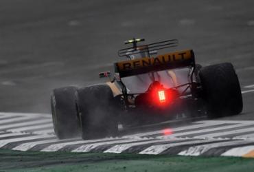 Esses testes vão ocorrer na pista húngara na terça e quarta-feira da próxima semana - Ben Stansall   AFP