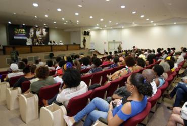 MP-BA promove debate sobre racismo e sexismo institucionais