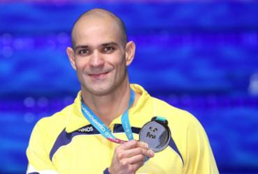 Nicholas Santos exalta prata aos 37 anos, mas evita mirar Tóquio-2020