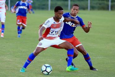 Bahia tem última chance de derrotar integrante do G-8 no 1º turno