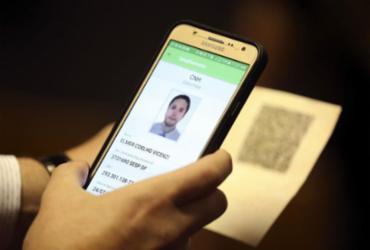 CNH digital é aprovada e começa a valer a partir de fevereiro