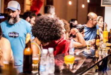 Reduto boêmio, Bar do Espanha reabre com muita música e cerveja