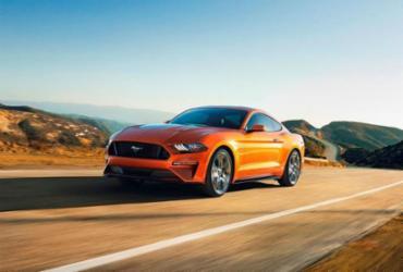 Saiba tudo sobre o Mustang 2018