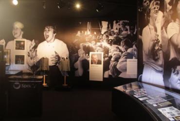 'Beatlemania Experience' abre para visitação neste sábado