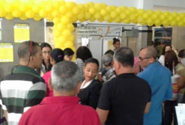Hospital em Salvador oferece teste gratuito de hepatite B e C