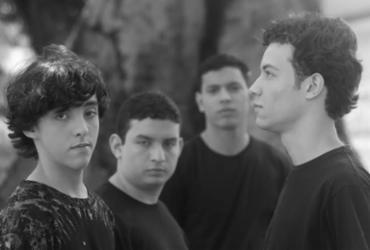 Banda baiana lança CD durante show com outras gerações do rock