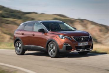 Segunda chance do novo Peugeot 3008