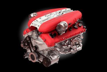 Ferrari V12, 60 anos |