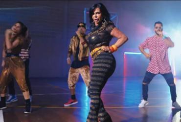 Clipe de Katy Perry com participação de Gretchen é divulgado
