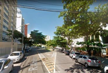 Falta de energia deixa ruas da Pituba sem semáforos