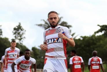 Bahia busca volta por cima contra Fluminense na Fonte Nova