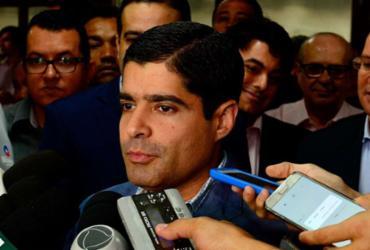 E prefeito influencia eleição de governador? Não é bem assim...   Valter Pontes   Secom   Divulgação