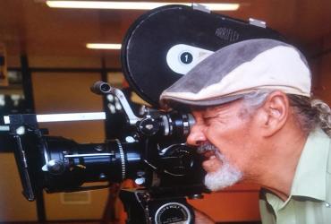 Instituto ganha apoio para manter Museu do Cinema