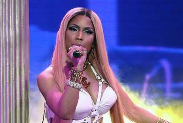 Ex-namorado de Nicki Minaj acusa cantora de atacá-lo com uma faca | Nathaniel S. Butler | NBAE/Getty Images | AFP