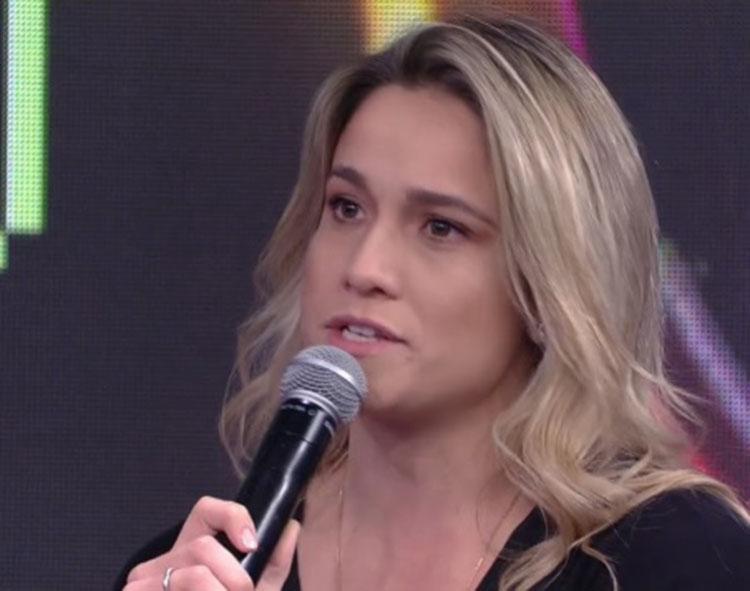 A jornalista não se incomoda com comentários preconceituosos - Foto: Reprodução | TV Globo