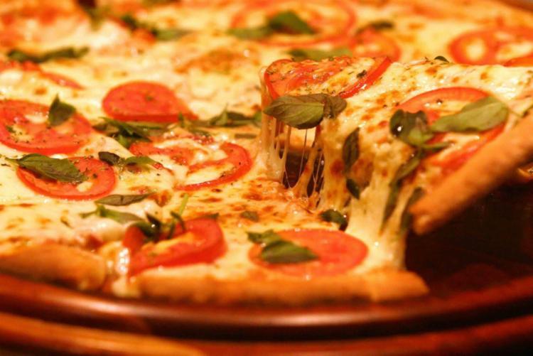 O 'Dia da Pizza' é celebrado nesta segunda-feira, 10 - Foto: Divulgação