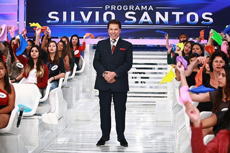 As declarações do apresentador provocaram algumas críticas nas redes sociais. - Foto: Reprodução | SBT